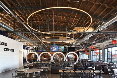 blue moon brewery ilight technologies