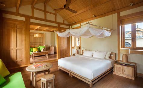 senses qing cheng mountain hotel review chengdu