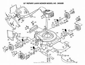 Ayp  Electrolux 3h302b  1999  U0026 Before  Parts Diagram For 22