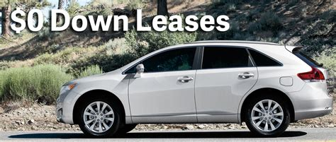 Lease A Car Deals by Where Can I Lease A Car With No Money Best Cars