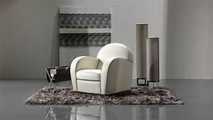 Fauteuil Club Tissu : fauteuil club en tissu 15 id es de d coration int rieure french decor ~ Teatrodelosmanantiales.com Idées de Décoration