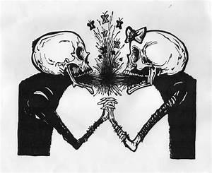 Image Gallery skeleton love