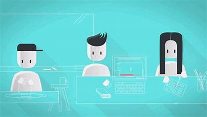 Learning Tech Education Enhancing Emotional Graphics Service
