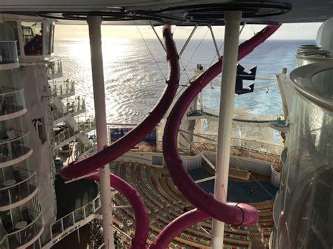 Balcony Cabin 12321 on Harmony of the Seas, Category 2I