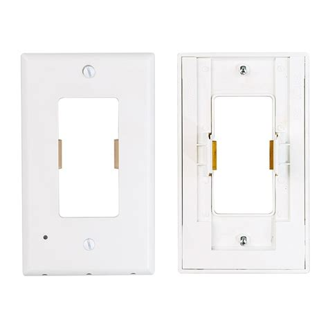 20 pcs outlet with led lights lighted