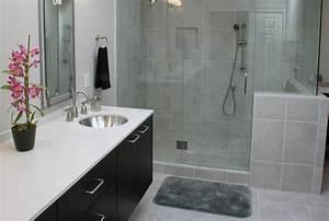 Salle De Bain Rénovation : vous d cidez de r nover votre salle de bains prudhomme ~ Nature-et-papiers.com Idées de Décoration
