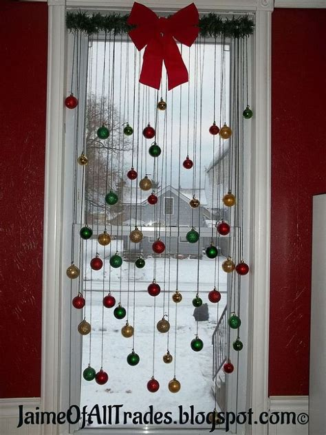 diy christmas decorations ideas  pinterest