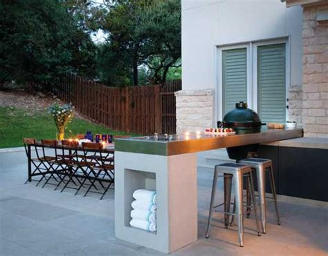 outdoor bbq kitchen ideas outdoor bbq kitchen islands spice up backyard designs and dining experience