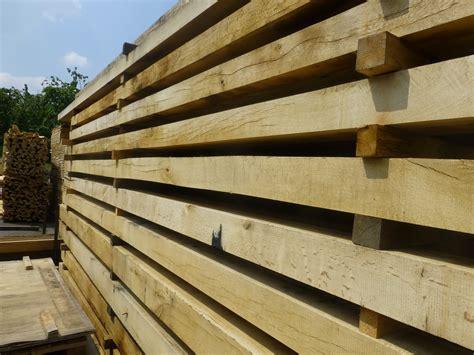 Eiche Bohlen 52x200 Mm Holzwohnengartende