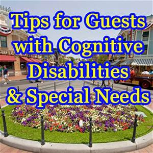 Tips for Guests With Cognitive Disabilities and Special ...