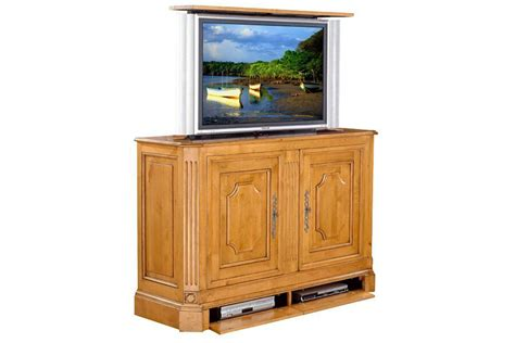 tv lift cabinet design custom tv lift mission viejo tv lift cabinet