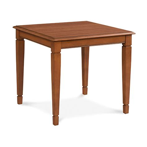 fairfield 4176 94 occasional collection square end table