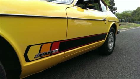 buy   datsun  zap edition yellow original