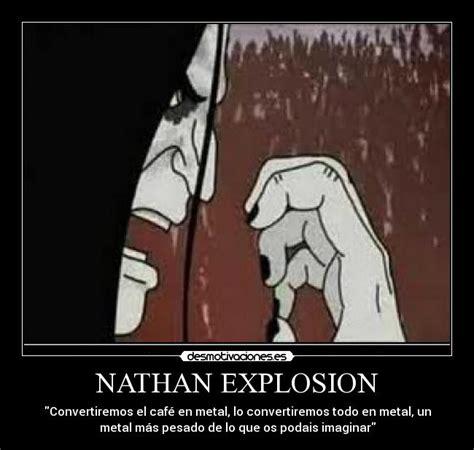 Nathan Explosion Memes - dethklok metal memes related keywords dethklok metal memes long tail keywords keywordsking