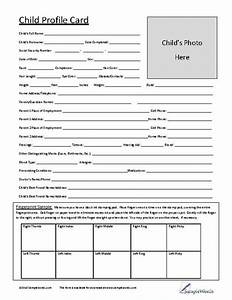 top 25 best daycare forms ideas on pinterest daycare With daycare information sheet template