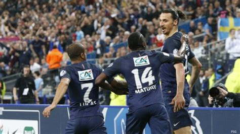 Match : OM/PSG (2-4), les performances individuelles ...
