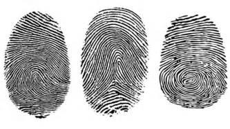 fingerprint wedding bands who what why how durable is a fingerprint news