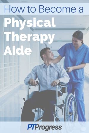 Pt Aide Salary by Physical Therapy Aide And Salary