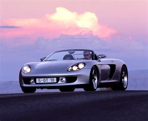 porsche concept 2000 porsche carrera gt concept porsche supercars net