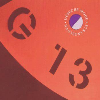 Testi Depeche Mode by Strangelove Traduzione Depeche Mode Mtv Testi E Canzoni