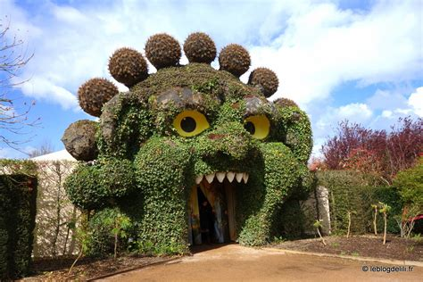 terra botanica les jardins extraordinaires d angers le