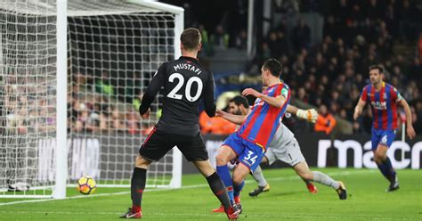 Arsenal vs Crystal Palace Preview: Classic Encounter ...