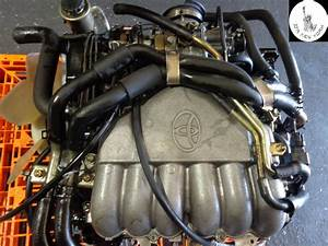 Toyota Tacoma 4runner T100 Tundra 3 4l V6 Engine Jdm 5vz