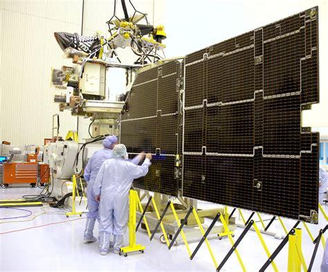 Mars Reconnaissance Orbiter National Aeronautics And