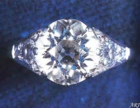 artemisia 39 s royal jewels royal jewels elizabeth s engagement and wedding rings - Elizabeth Wedding Ring