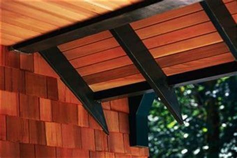 plans  build build wood awning  door  plans