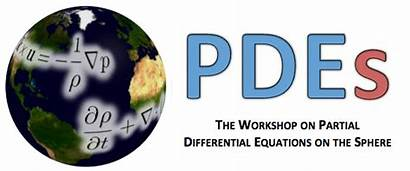Pdes Differential Sphere Partial Events Pde Canada