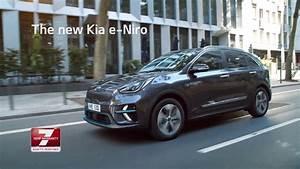 Kia E Niro : noul kia e niro 100 electric youtube ~ Medecine-chirurgie-esthetiques.com Avis de Voitures