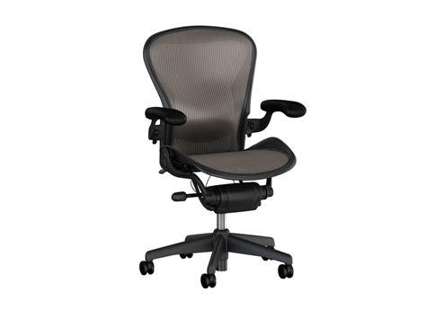 fauteuil de bureau d occasion fauteuil herman miller aeron occasion adopte un bureau