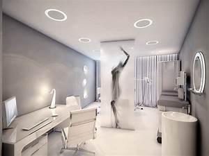 The World U0026 39 S Most Stylish Surgery Clinic  Visualized
