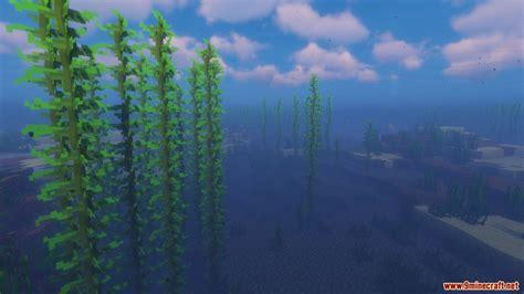 survival island ocean map   minecraft