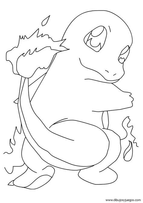 dibujos-de-pokemon-108 | Dibujos y juegos, para pintar y