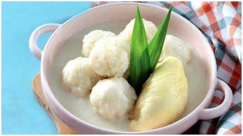 Makanan berat biasanya dihindari karena bisa bikin perut kaget dan mengantuk, sehingga tak ada beberapa takjil nikmat yang bisa kamu bikin sendiri di rumah. Resep Praktis Kolak Durian Manis untuk Menu Takjil Buka ...
