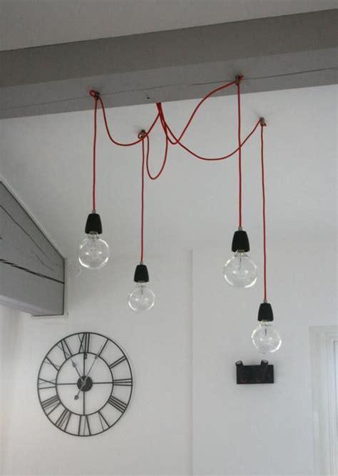 luminaire cuisine design luminaires originaux les suspensions oules