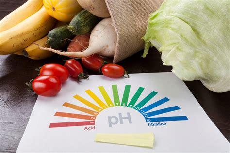 Dieta alkaline, një mënyrë të ngrëni që vendos në ...