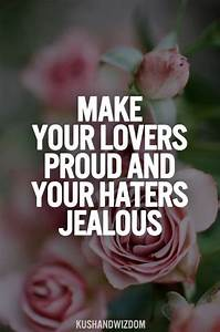Funny Quotes About Haters And Jealousy. QuotesGram