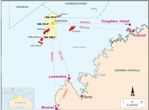 Australia: ConocoPhillips and Karoon Gas to commence ...