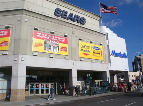 sears  rego park      locations nationwide
