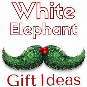 ficial White Elephant Gift Exchange Rules