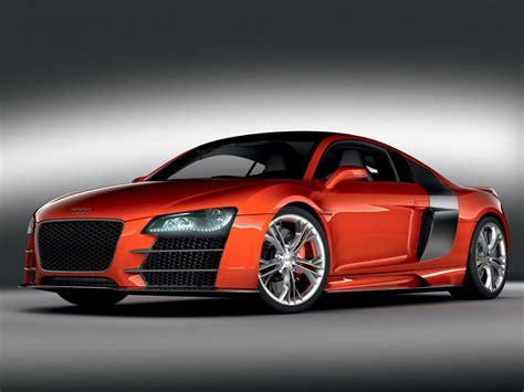 2008 Audi R8 Tdi Le Mans Concept Specs Top Speed Engine