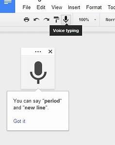 google drive voice to text archives android police With google docs speech to text android