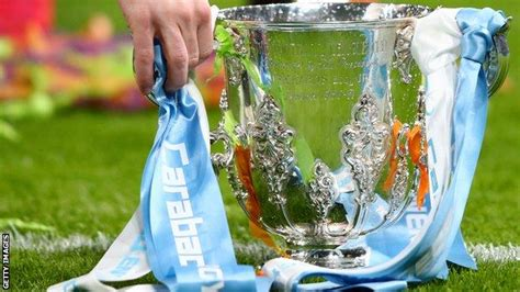 Carabao Cup fourth-round draw completed before third-round ...