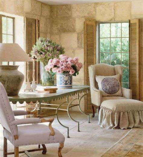 66 French Farmhouse Decor Inspiration Ideas {part 1