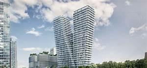 V tower architekt