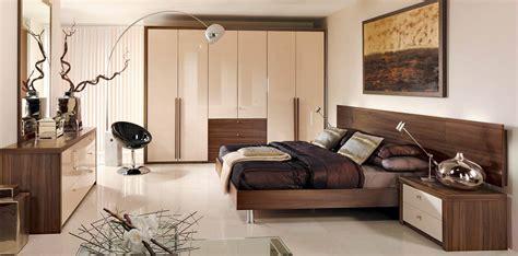 Beautiful Bedroom Table Ls by High Gloss Dijon Walnut Strachan Bedroom