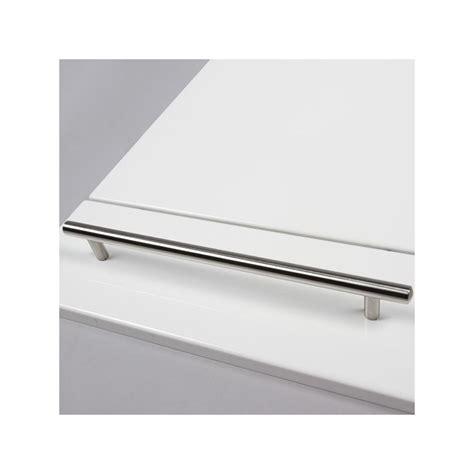 meuble cuisine inox brosse poign 233 e de meuble b 226 ton inox bross 233 diam 232 tre 14 mm